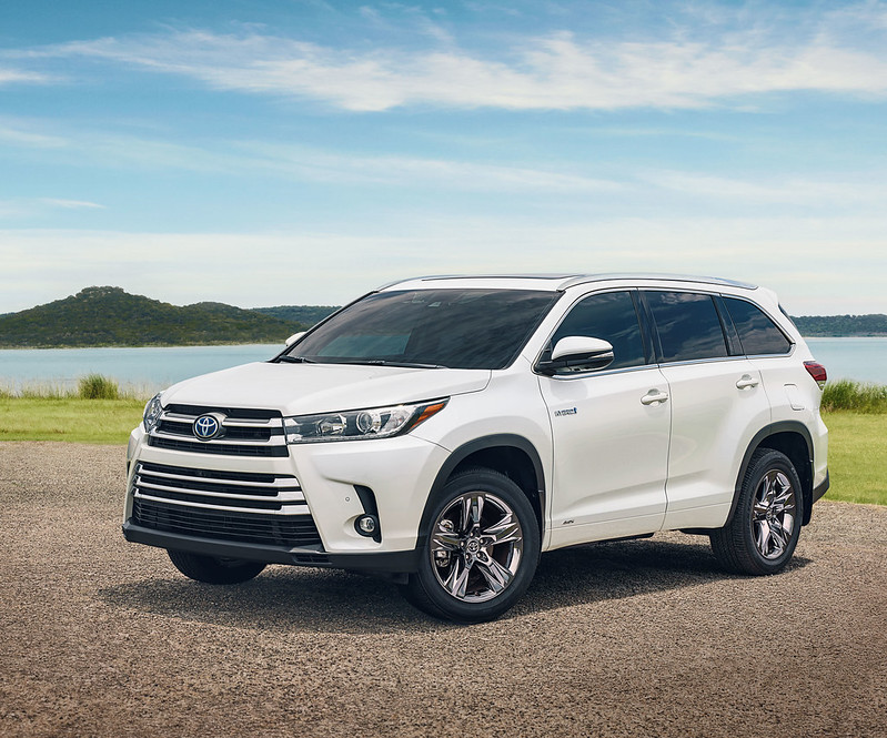 Toyota Has Most Reliable Hybrid Vehicles - Dixon, IL